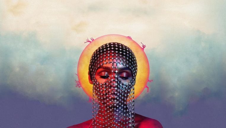Dirty Computer, Janelle Monáe Beeld -