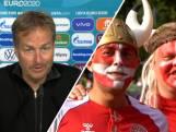Deense bondscoach: 'Moeilijk te beschrijven waar het team doorheen is gegaan'