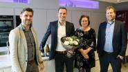 Bouwunie zet Kempense ondernemers in de bloemetjes