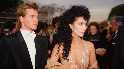 """Val Kilmer wilde geliefde Cher eigenlijk helemaal niet ontmoeten: """"Niets gemeen met elkaar"""""""