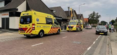 Kind (5) zwaargewond bij aanrijding in Vriezenveen