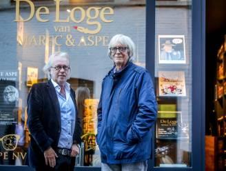 """Brugge neemt afscheid van Pieter Aspe: """"Tussen de lijnen voelde je zijn sympathie voor de zwakkere mens"""""""