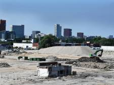 Jumbo bouwt distributiecentrum op braakliggend terrein van De Liesbosch