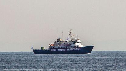 EU-missie verlengt operatie Sophia tegen mensensmokkelaars