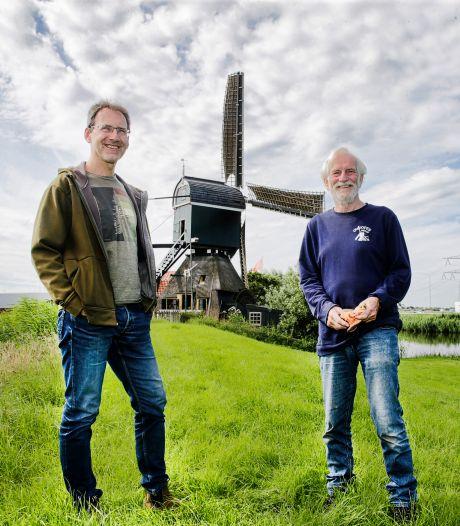 Alarm! De beroemdste molen van Nederland kan scheefzakken (en dús moet er iets gebeuren)