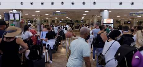 Britse toeristen in paniek nu TUI plots niet meer naar Spanje vliegt