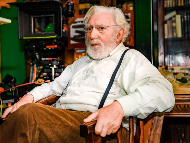"""'De Familie Claus' met Jan Decleir verschijnt niet in cinema, maar op Netflix: """"Zolang mensen maar niet op hun horloge kijken"""""""
