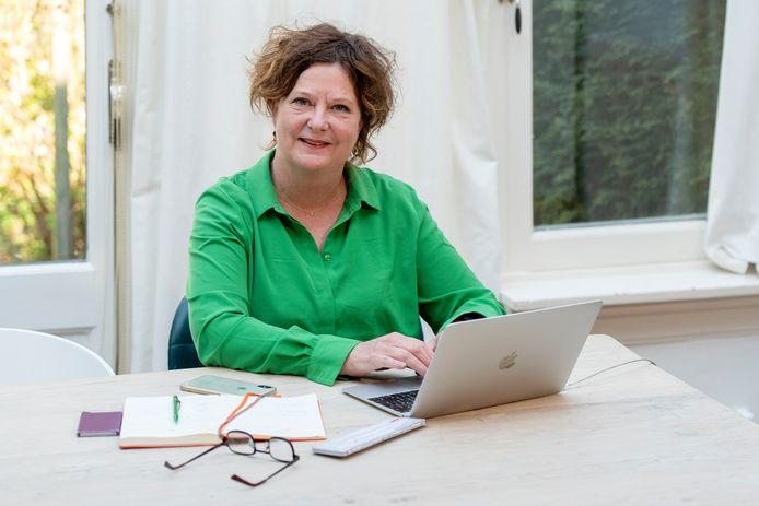 Hannelore Bruggeman