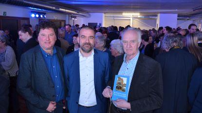Open Vld onthult namen toekomstig schepencollege: Stefan Walgraeve is nieuwkomer, Jerome Van Doorslaer zwaait af als schepen
