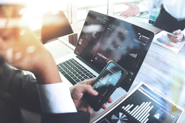 Heel wat functies vragen een pak nieuwe digitale vaardigheden.