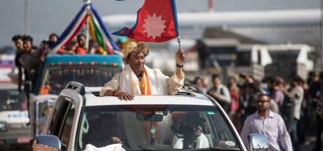 Kami (49) scherpt record aantal Everest-beklimmingen verder aan in dodelijke week: 24 keer!
