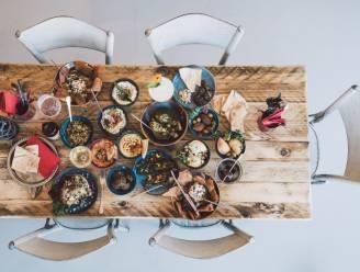 Libanees restaurant Yalla Yalla opent na Gent ook in Antwerpen