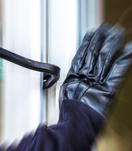 Minder overvallen en geweld, maar aantal woninginbraken in Gouda in de lift