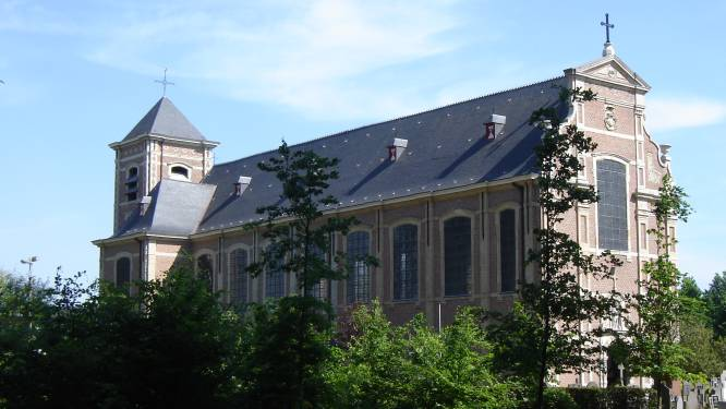 Inbrekers viseren openbare gebouwen in Wondelgem