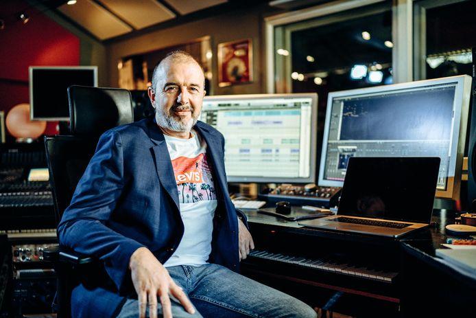 Alain Vande Putte Vlaams-Belgische artiest, componist en producent