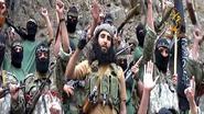 Beruchte taliban-leider opgepakt die Musharraf probeerde op te blazen