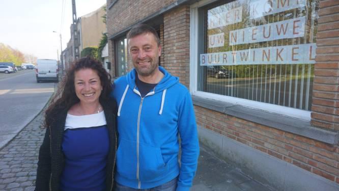 Inwoners kunnen opgelucht ademhalen: Snaaskerke krijgt dan toch opnieuw buurtwinkel