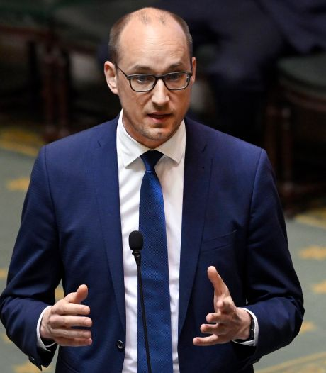 Première bière à 6% de TVA pour le ministre Van Peteghem