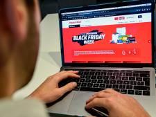 We kopen ons suf deze Black Friday: online omzet piekt