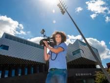Hoe cameraman Ewerdt beperking júist gebruikt in zijn werk: 'Autisten zien dingen die anderen niet zien'