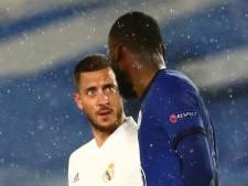 """Eden Hazard: """"Je me sens mieux, ma condition est meilleure"""""""