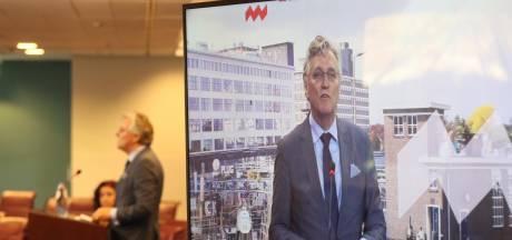 Nog onduidelijk of college Eindhoven appjes van burgemeester vrijgeeft