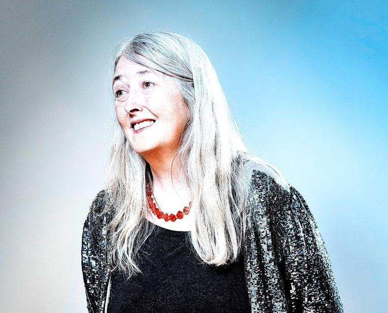 Mary Beard wil klassieke filologie toegankelijk maken bij een breed publiek. Beeld Contour by Getty Images