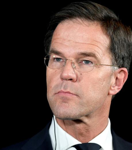 'Slimme' Rutte pakt Europa in met Nederlands verhaal