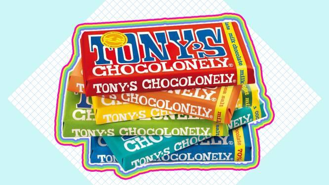 """Tony's Chocolonely brengt nieuwe, nostalgische chocoladereep uit: """"Dat wordt 'n potje ouderwets genieten"""""""