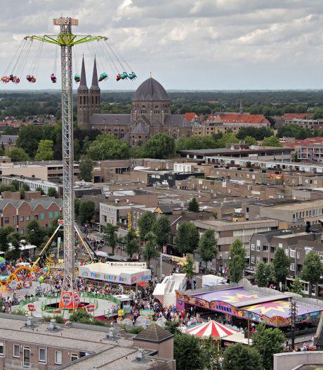 Begin juli Bergse kermis op de Boulevard: 'Dit wordt een topevenement'