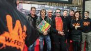 W-Fest brengt hopelijk 30.000 fans van new wave naar Waregem