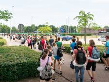 Introductiedagen Wageningen Universiteit gaan door, corona of geen corona