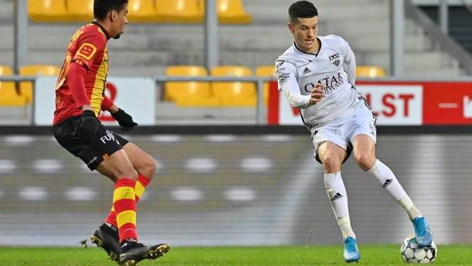 """Eupen niet in zak en as na 3-0-verlies: """"KV Mechelen was efficiënt, wij niet"""""""