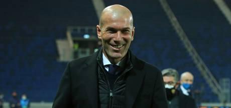 Hoe Real Madrid zich herstelde na een woede-uitbarsting van Zidane