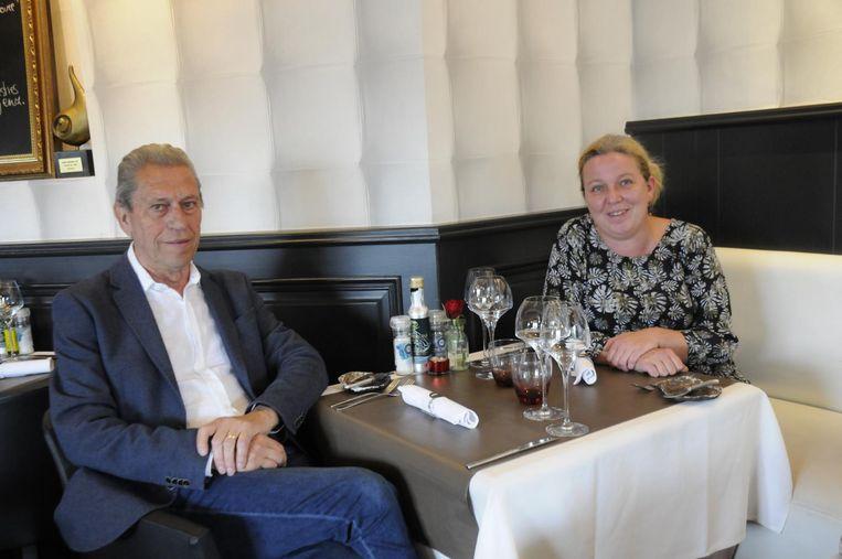 Miel Mattheus en Katrien Vanistendael van Horeca Oost-Brabant krijgen de laatste tijd heel wat klachten van de Tiense horecaleden binnen.