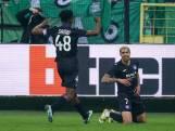 Nmecha verzilvert knappe assist Lokonga: bekijk hier de winning goal tegen Cercle
