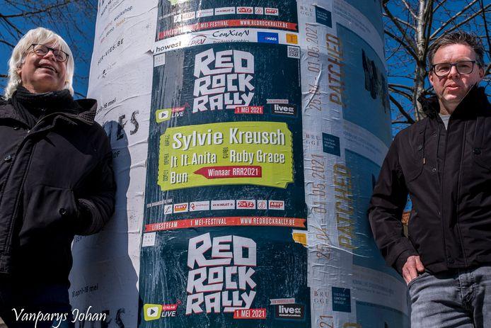 Red Rock Rally 2021 vindt dit jaar plaats als livestream-evenement.