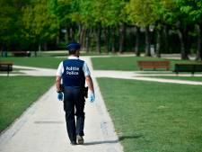 """La police """"verbalisera sévèrement"""" en cas d'infraction aux nouvelles règles"""