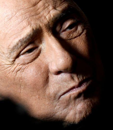 Silvio Berlusconi a quitté l'hôpital