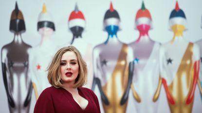Nog wat langer wachten: album Adele opnieuw uitgesteld