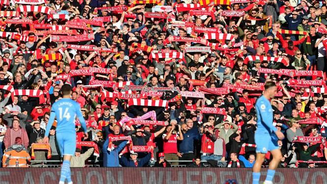Voor dood achtergelaten Manchester City-fan heeft hersenschade