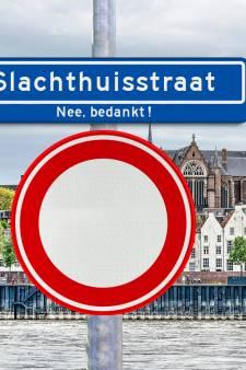 De kogel is nu écht door de kerk: Nijmegen krijgt een Slachthuisweg