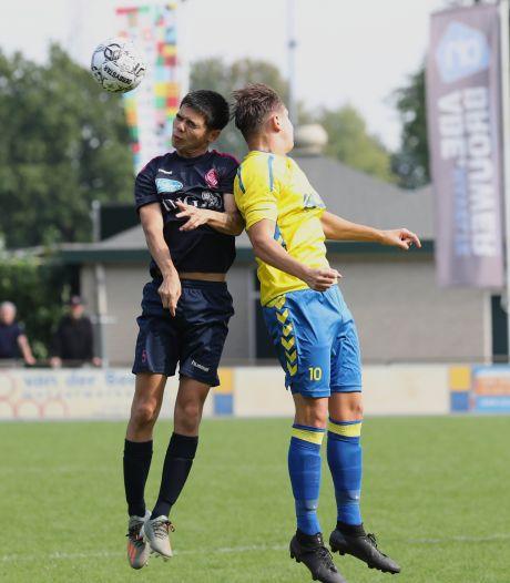 Karakteristieken amateurvoetbal Achterhoek, Deventer, Salland en Zutphen