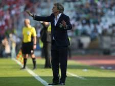 Jorge Jesus verlaat Sporting, Bosz genoemd als mogelijke opvolger