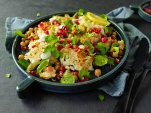 Wat Eten We Vandaag: Bloemkoolsalade