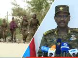 Ethiopië neemt hoofdstad opstandige regio in