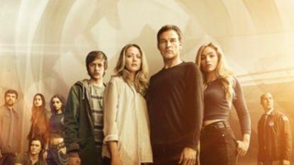 Stan Lee leeft voort in eerste aflevering van X-Men-serie 'The Gifted', vanaf vandaag bij Q2