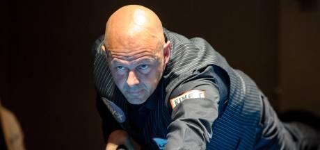 Jean Paul de Bruijn wordt bondstrainer driebanden bij de jeugd