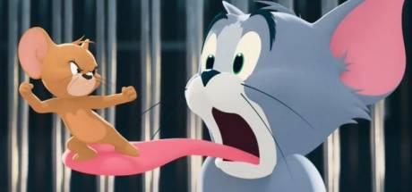 Les meilleurs ennemis Tom & Jerry passent au grand écran