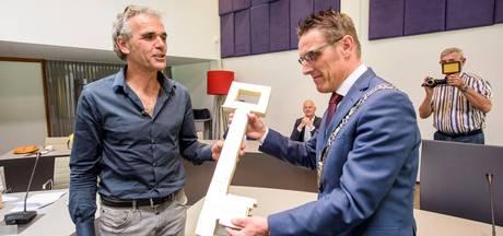 Burgemeester Laarbeek: begrip voor boeren én provincie